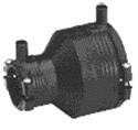 Переход электросварной ПЭ100 SDR11