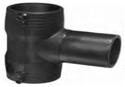 Тройник электросварной ПЭ100 SDR11